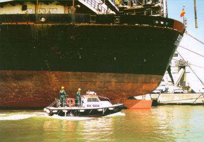 ORMEGGIATORE 03: navigazione nazionale litoranea