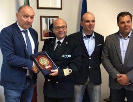 Andrea Armari nuovo presidente Gruppo Ormeggiatori Ravenna