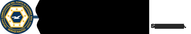 Gruppo Ormeggiatori del porto di Ravenna