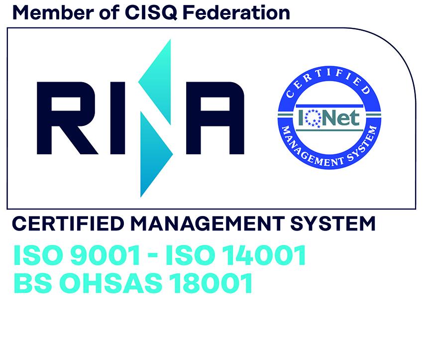 certificazioni rina 2020